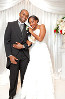 Chinasa & Chidi's Wedding