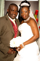 Dennis and Fri  Chukwurah Wedding
