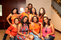 Ify Ladies Night Out Reunion Tower